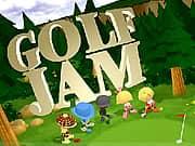 Juego Golfistas
