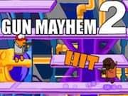 Juego Gun Mayhem 2 - Gun Mayhem 2 online gratis, jugar Gratis