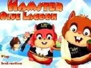 Juego Hamster Blue Lagoon - Hamster Blue Lagoon online gratis, jugar Gratis