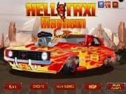 Juego Hell Taxi Mayhem - Hell Taxi Mayhem online gratis, jugar Gratis