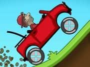 Juego Hill Climb Racing