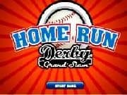Juego Home Run Derby - Home Run Derby online gratis, jugar Gratis