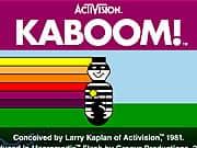 Juego Kaboom Explosion de los Aires