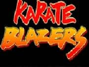 Juego karate libre