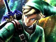 Juego La Leyenda de Zelda