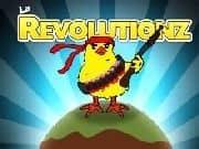 Juego La Revolutionz