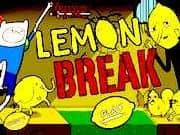 Juego Lemon Break - Lemon Break online gratis, jugar Gratis
