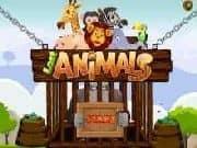 Juego Lost Animals - Lost Animals online gratis, jugar Gratis