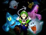 Juego Luigi Mansion Oculta - Luigi Mansion Oculta online gratis, jugar Gratis
