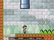 Juego Luigis Revanche Interactiva - Luigis Revanche Interactiva online gratis, jugar Gratis