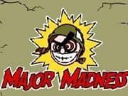 Juego Major Madness