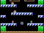 Juego Mario Bros 2 Puntaje de Lcuha