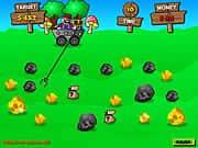 Juego Mario Bros Busca Oro - Mario Bros Busca Oro online gratis, jugar Gratis