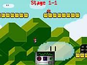 Juego Mario Bros Mundo Diverso - Mario Bros Mundo Diverso online gratis, jugar Gratis