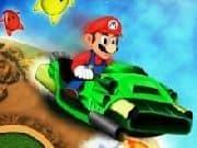 Juego Mario Destroyer