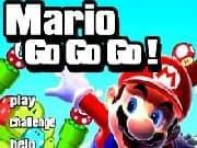 Juego Mario Go Go Go