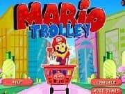 Juego Mario Trolley