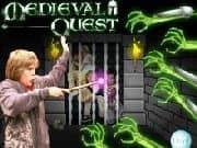 Juego Medieval Quest
