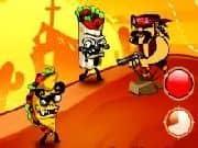 Juego Mexico Heat
