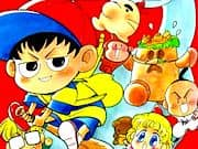 Juego Mother 2: Earthbound
