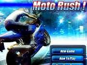 Juego Moto Lanza Disparos