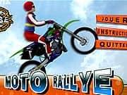 Juego Moto Rallye