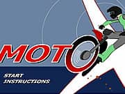 Juego Moto X