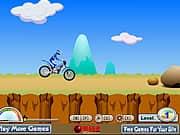 Juego Motos en las Alturas