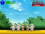 Juego naruto kage bunshunno jutsu - naruto kage bunshunno jutsu online gratis, jugar Gratis