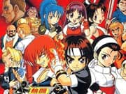 Juego Nettou King of Fighters 96