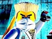 Juego Ninja Code