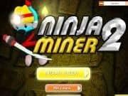 Juego Ninja Miner 2