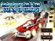 Juego Offroad Warrior