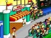 Juego Papas Hot Doggeria - Papas Hot Doggeria online gratis, jugar Gratis