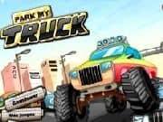 Juego Park my Truck