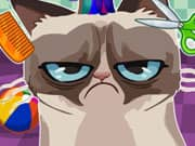Peluqueria del Gato Furioso