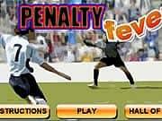 Juego Penalty Fever - Penalty Fever online gratis, jugar Gratis
