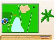 Juego Pequeno Golf X