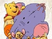 Juego pintemos al elefante