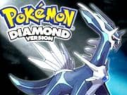 Juego Pokemon Diamond