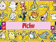 Juego Pokemon Puzzle
