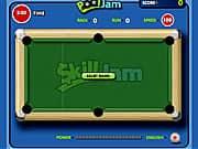Juego Pool Tiempo Fuera