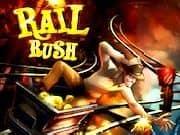 Juego Rail Rush