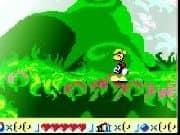 Juego Rayman - Rayman online gratis, jugar Gratis