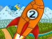 Juego Rocket Rush 2 - Rocket Rush 2 online gratis, jugar Gratis