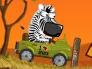 Juego Safari Time