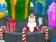 Animacion santa is tower