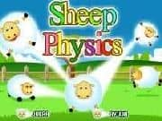 Juego Sheep Physics - Sheep Physics online gratis, jugar Gratis