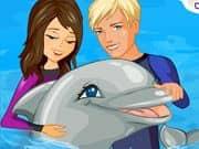 Juego Show de Delfines