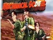 Juego Soldado Mecanico - Soldado Mecanico online gratis, jugar Gratis